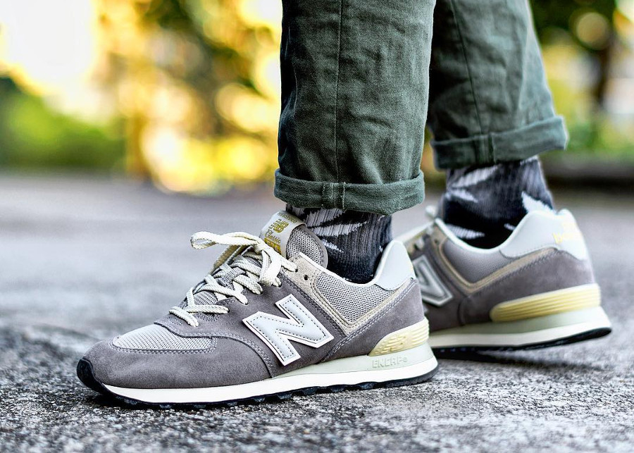 New Balance ML574GYE