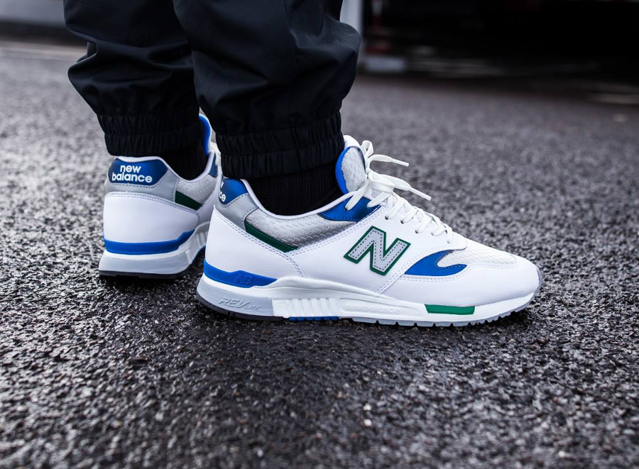 New Balance ML 840 AB OG 'White'