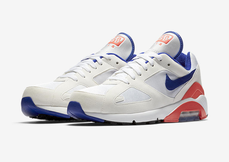 Nike Air 180 OG Ultramarine 2018