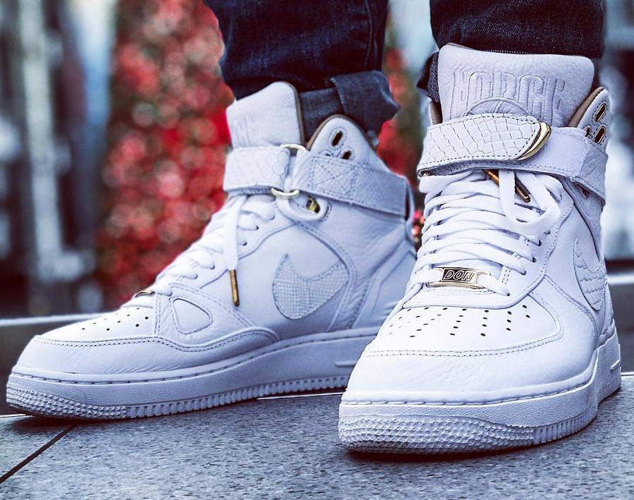 Nike Air Force 1 High Don C - @hardie_girl