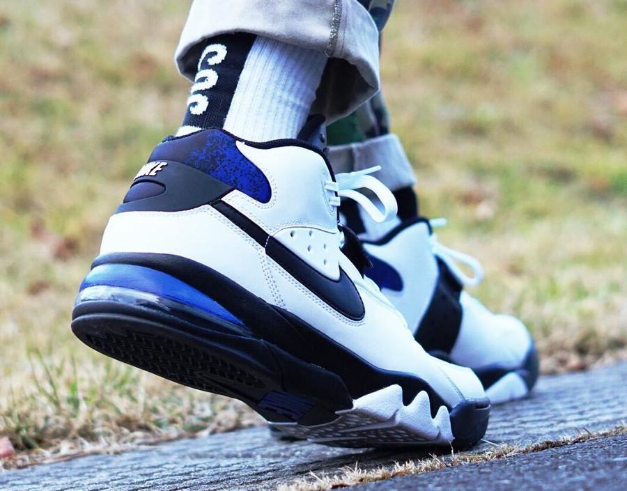 Nike Air Force Max 93 OG Cobalt - @cm_punk_gts