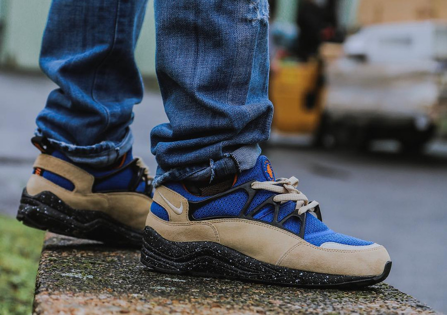 Nike Air Huarache Light Mowabb - @tebar