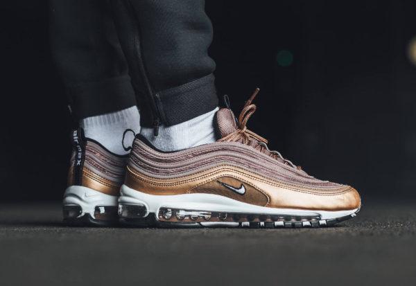 nike hommes chaussures 2018 air max 97