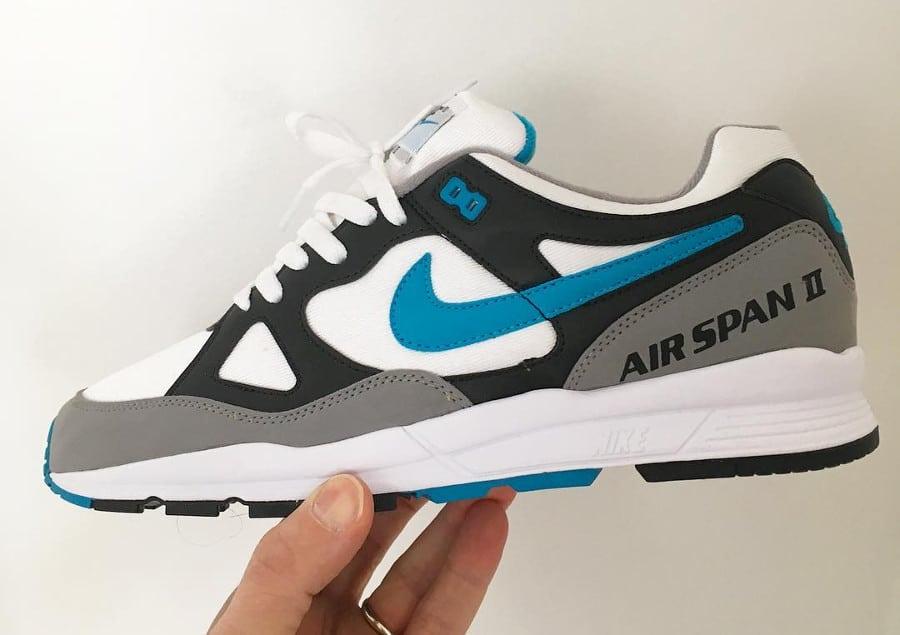 Nike Air Span II 2018