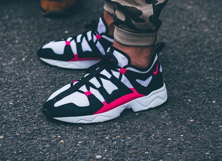 Nike Air Zoom LWP (1994) - @awinedesign