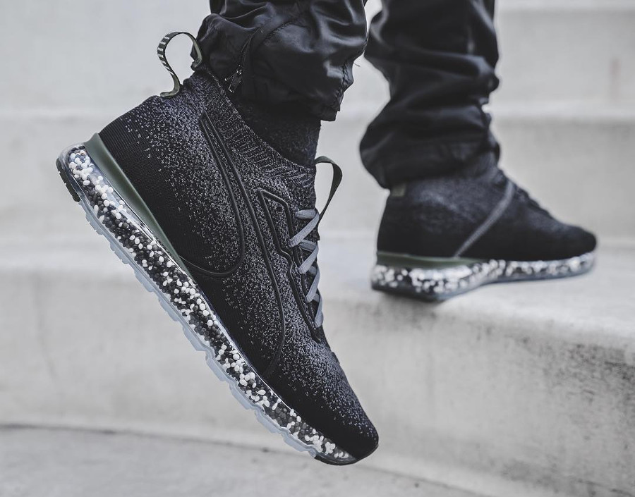 Puma Jamming Black - @ste_wing