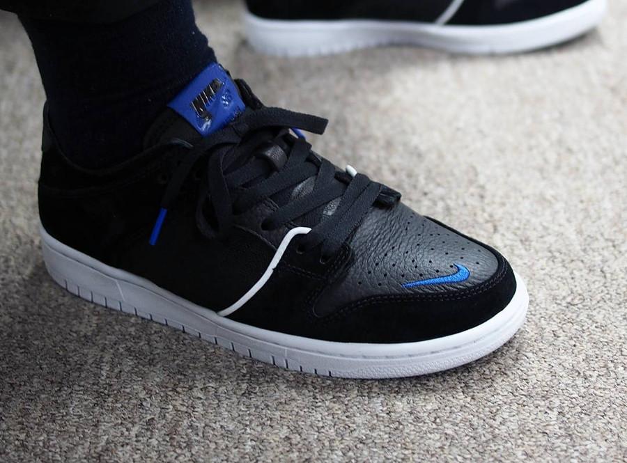 Soulland x Nike Dunk Low Pro SB - @juberrymtl