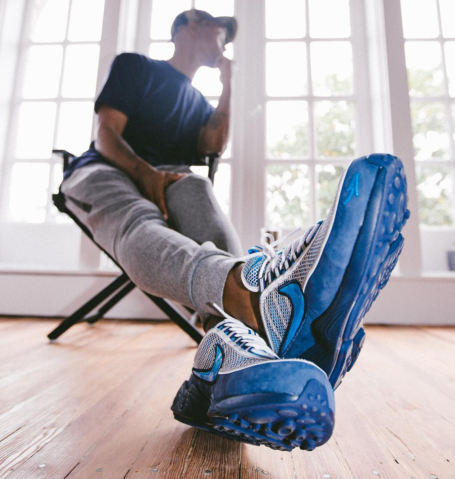 Stash x Nike Air Spiridon - @johngotty