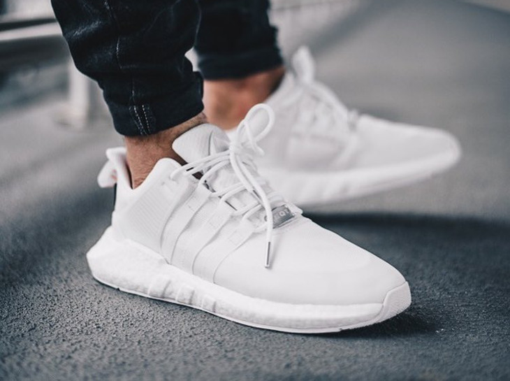Adidas Equipment Support 93/17 GTX 'Triple White'