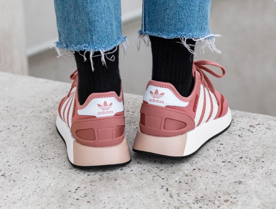 basket-Adidas-N-5923-mesh-CLS-W-Ash-Pink-AQ0267 (1)