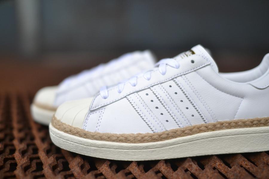 basket-adidas-superstar-new-bold-w-white-semelle-espadrille-DA9573 (5)