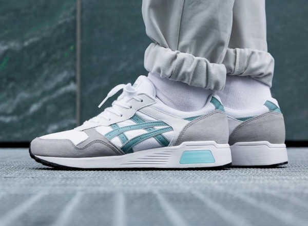 Asics Lyte Trainer 'Blue Surf'