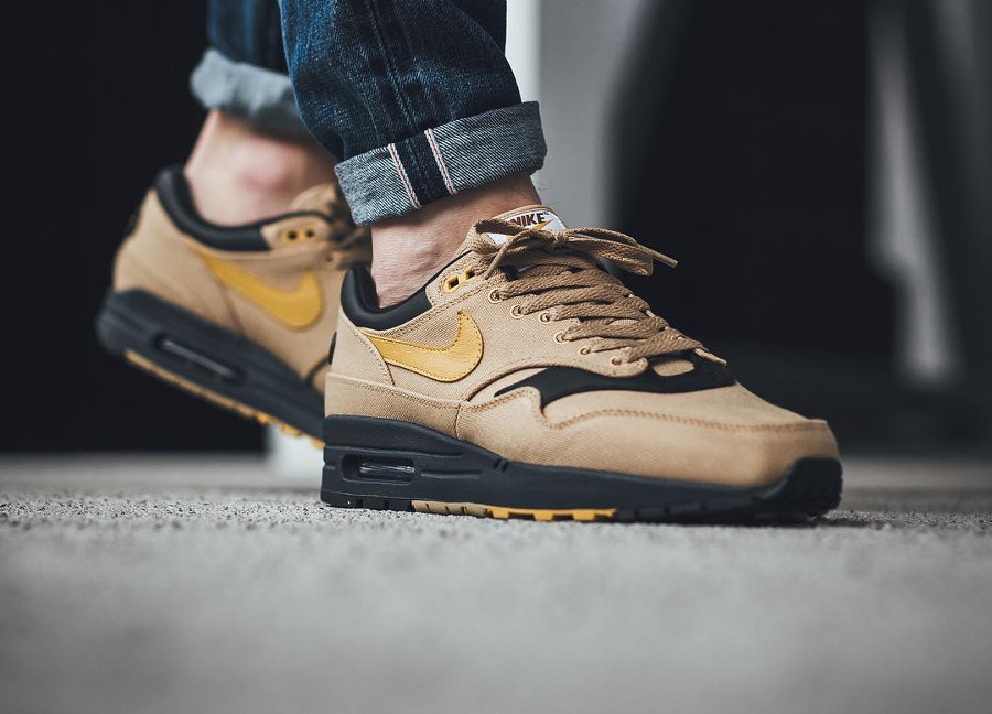 chaussure-Nike-Air-Max-87-Premium-Elemental-Gold-Mineral-Yellow-875844-700 (4)