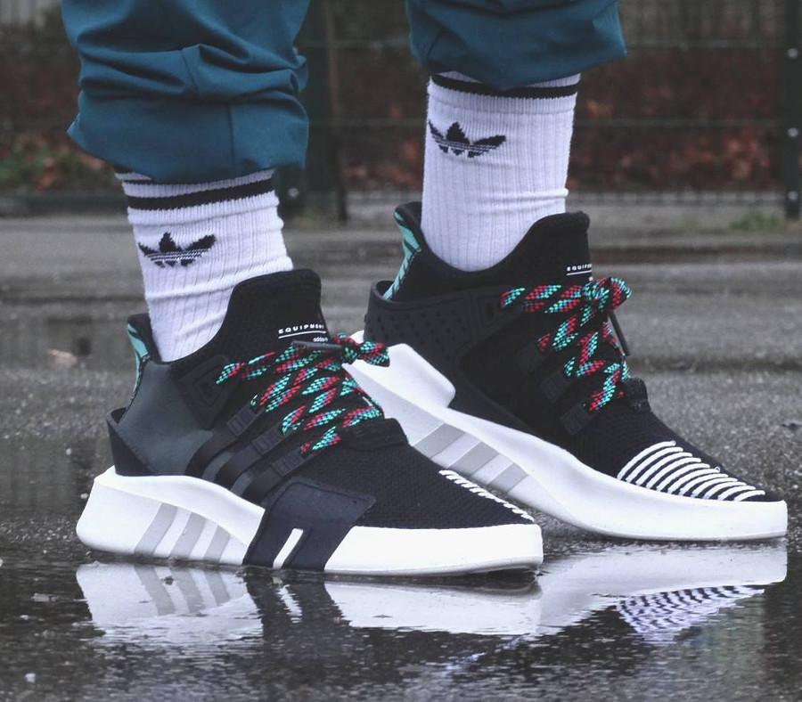 Adidas EQT Bask Multicolor - @dbakkerbcb
