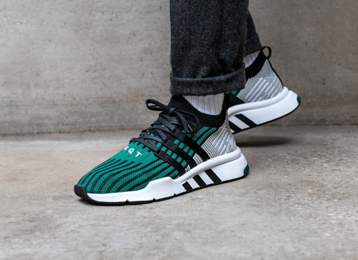 adidas Chaussures Eqt Support Mid Adv Primeknit