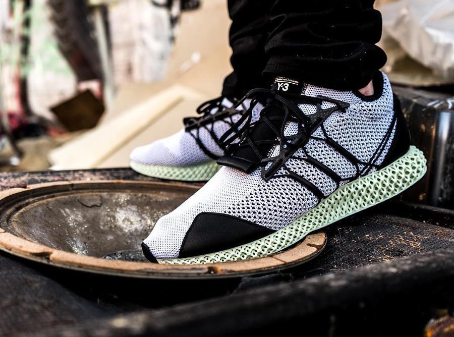 Adidas Y-3 Runner 4-D - @jmzet