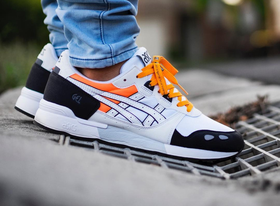 Asics Gel Lyte OG - @shoezen one