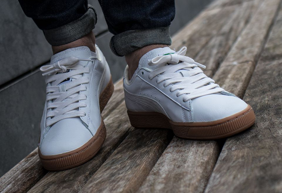 chaussure puma homme classic
