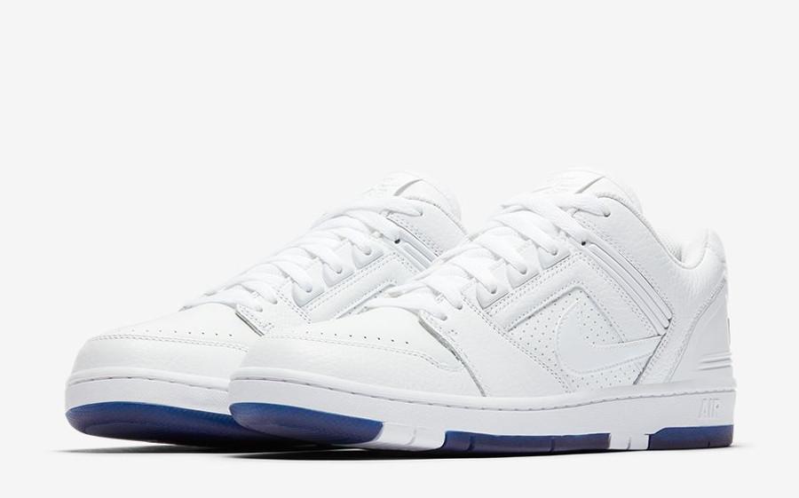 Kevin Bradley x Nike SB Air Force 2 Low