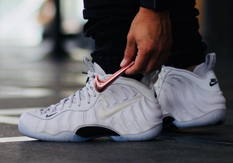 Nike Air Foamposite Pro 'All Star Game 2018' (quickstrike)