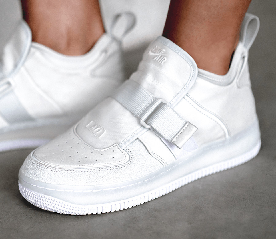 Nike Air Force 1 Low Explorer XX Reimagined