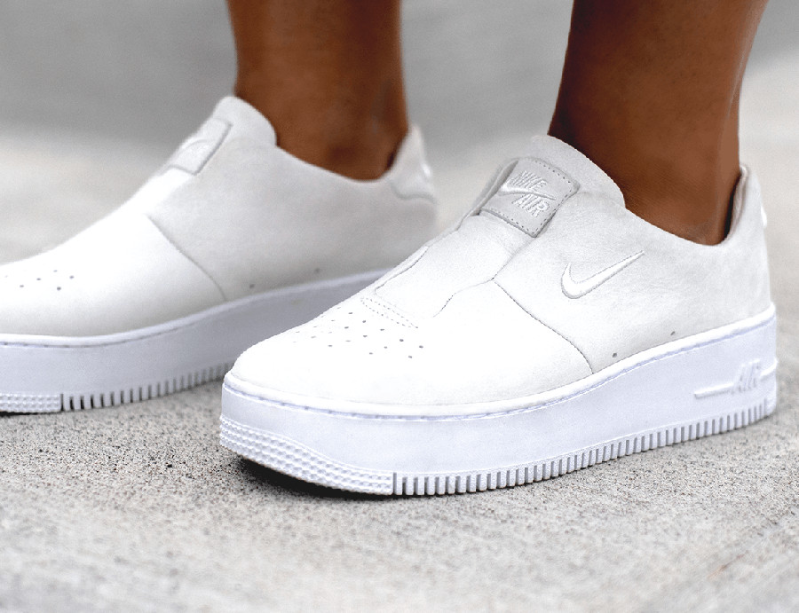 Nike Air Force 1 Low Sage XX Reimagined