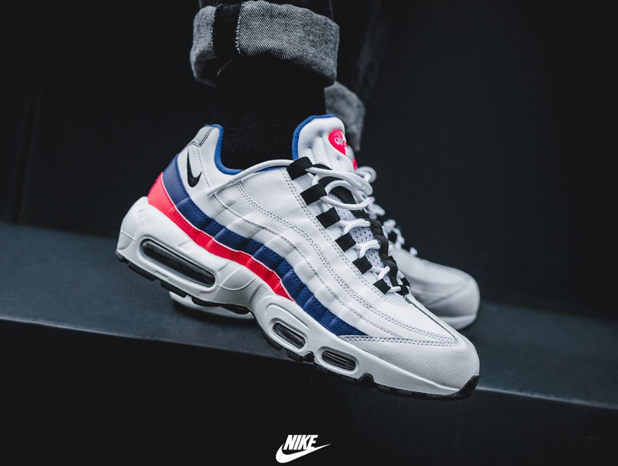 Nike Air Max 95 Essential 'Ultramarine'
