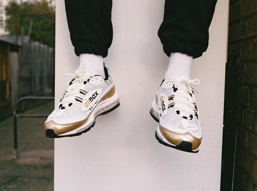 Nike Air Max 98 GMT