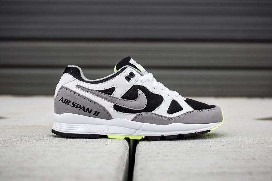 Nike Air Span II Volt