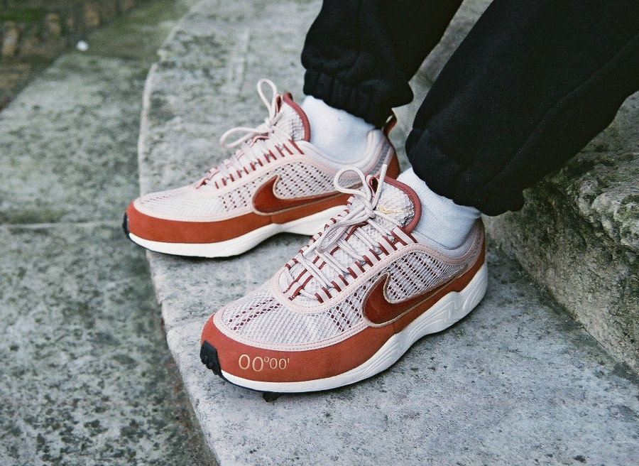 Nike Air Spiridon GMT