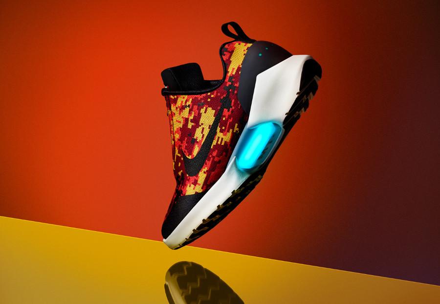 Nike Hyperadapt 1.0 Team Red