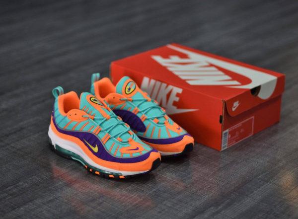 acheter Nike Air Max 98 QS Cone