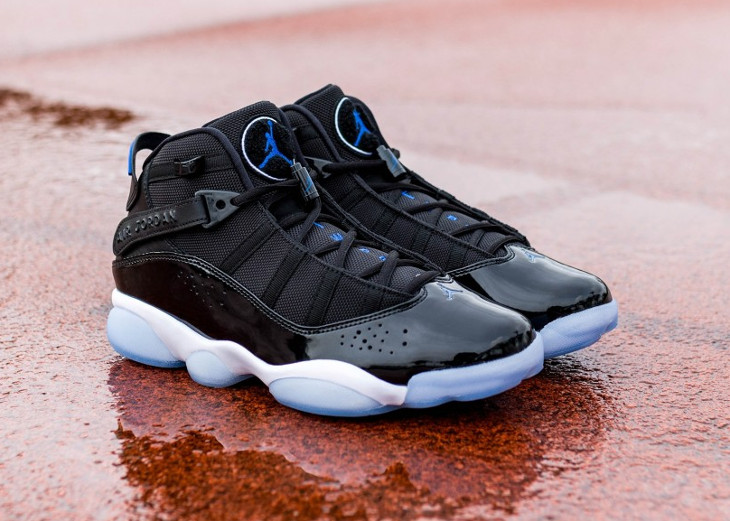 Air Jordan 6 Rings Space Jam Monsta Mash pour homme