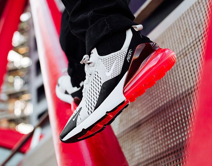 Date de sortie en france de la Nike Air Max 270 Light Bone