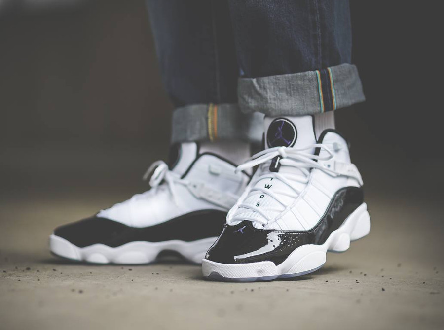 chaussure-air-jordan-6-rings-dark-concord-aj11-2018-on-feet-322992 104 (6)