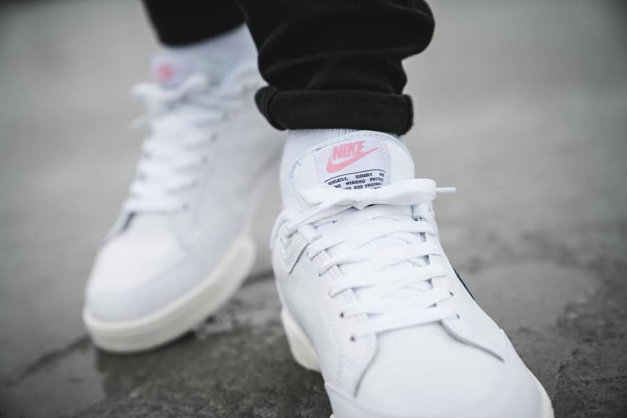 Navy Vaut Que La Arctic 'white 2 Nike Ii Grandstand Punch' Avis wq4H6fx
