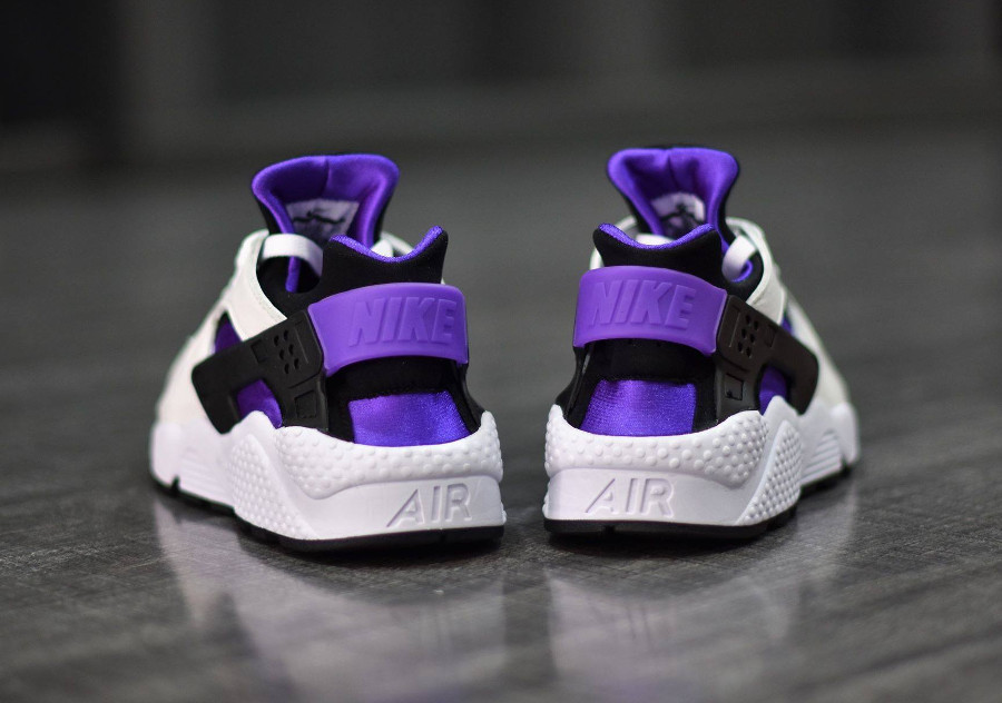 de9c172f21824 ... real sortie en france nike air huarache purple punch a8b6b 77f82