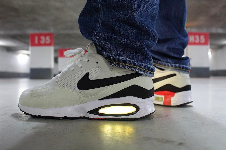 1992 Nike Air Max ST - @kicksmaniacS