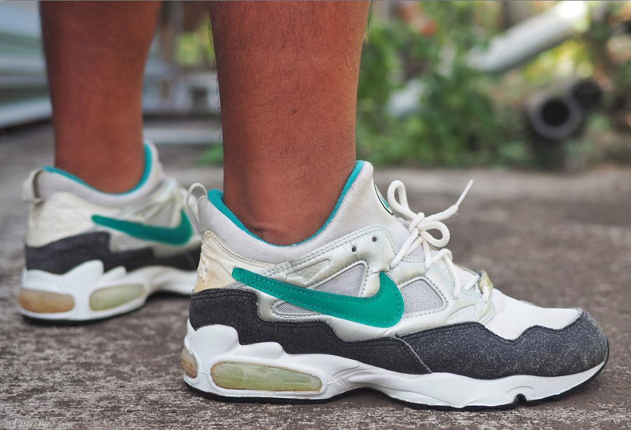 1994 Nike Air Max² Squared OG - @bguira25