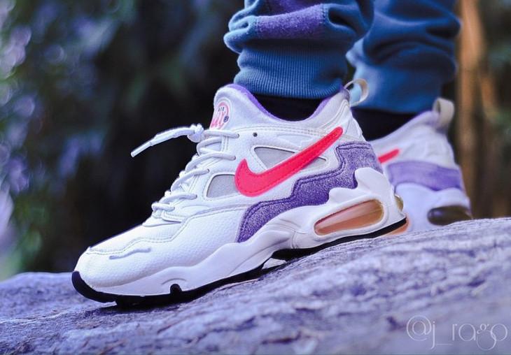 1994 Nike Air Max² Squared OG - @j_rago