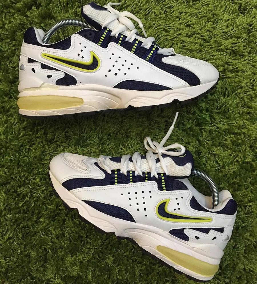 1997 Nike Air Max Burst III 3 - @nfasto_sabotage