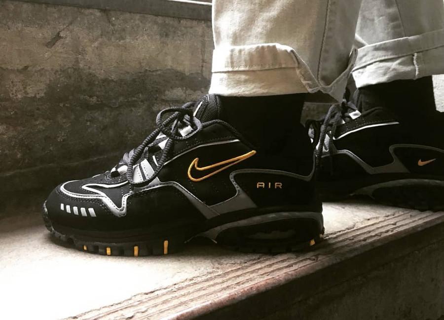 1999 Nike Air Edge Max BG - @_cut._