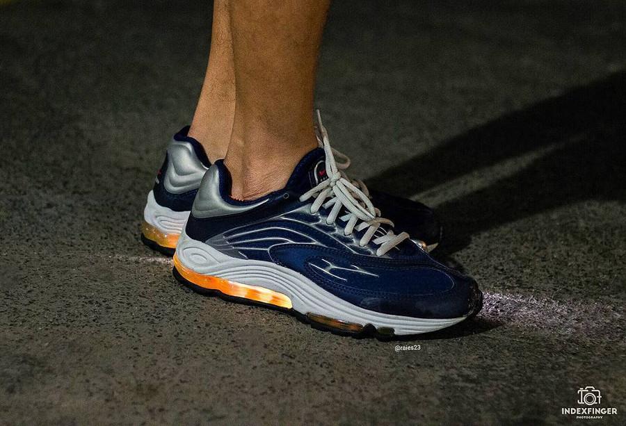 1999 Nike Air Tuned Max 99 - @raies23
