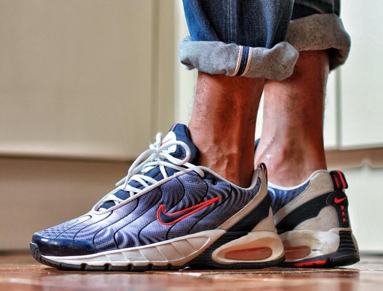 2000 Nike Air Sanjaya - @noirprojectsparis