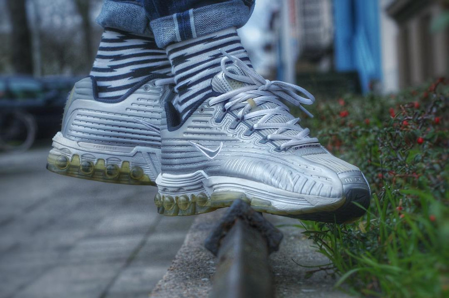 2001 Nike Air Max - @pinnitoriginals