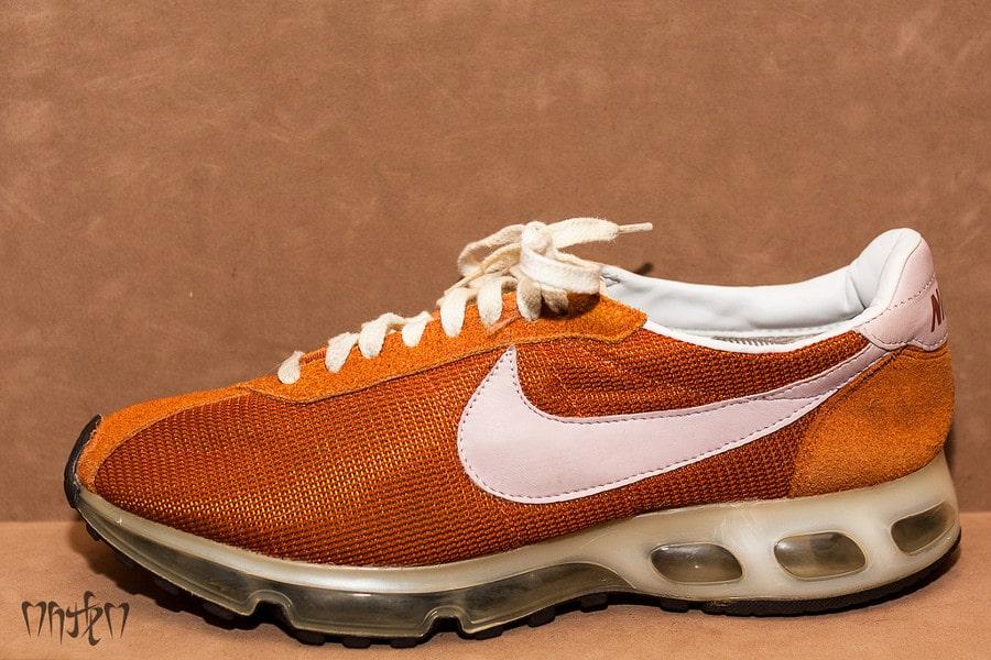 2007 - Nike Cortez 360 - @ Justin Telfer