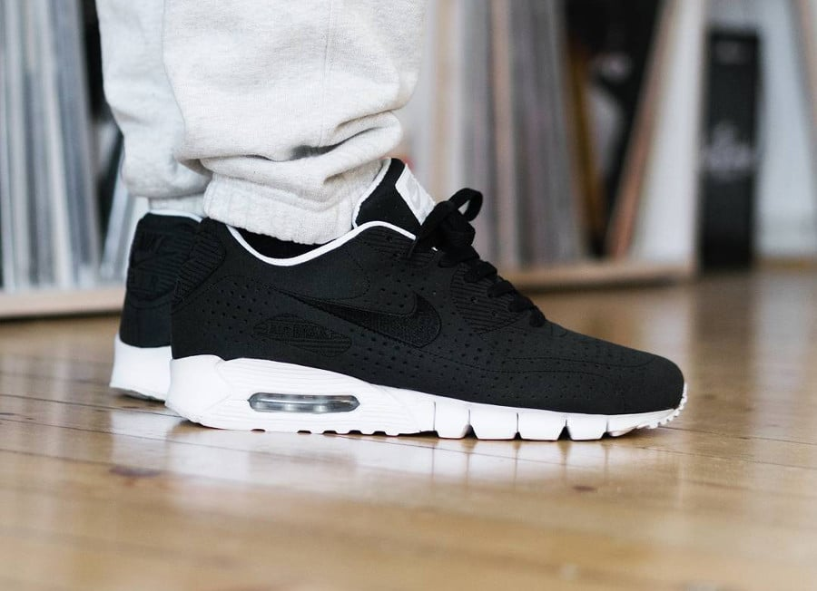 2008 - Nike Air Max 90 Current Moire - @jaybeezishangintough