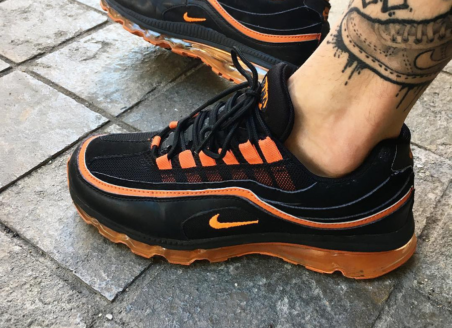 2010 - Nike Air Max 24 7 (AM95 97 360) - @lafrite83