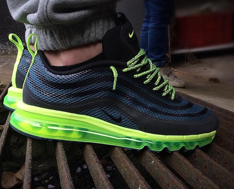 2013 - Nike Air Max 97 2013 Hyperfuse - @jonny_chimbo