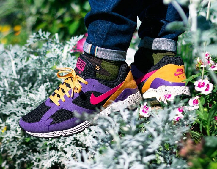 2013 -Size x Nike Air Max 180 Terra - @jam_devill